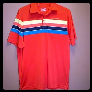 Lot of 6 all size XL Polo and UA